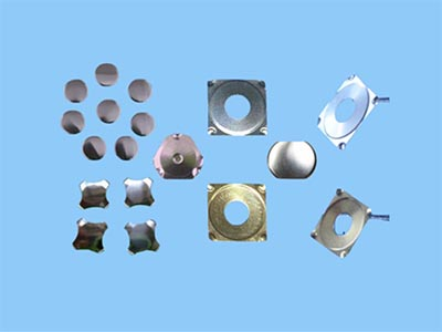 How to Choose Metal Domes for Your Electronic Products?